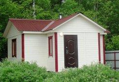 Проекти дачних будинків під ключ