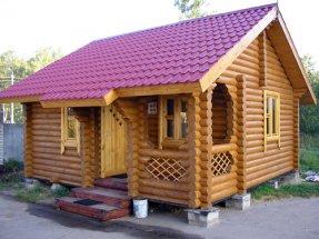 Будівництво дачних будиночків і