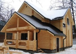 Будівництво будинків, дач