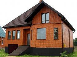 Будівництво заміських будинків