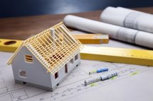 Будівництво заміського будинку